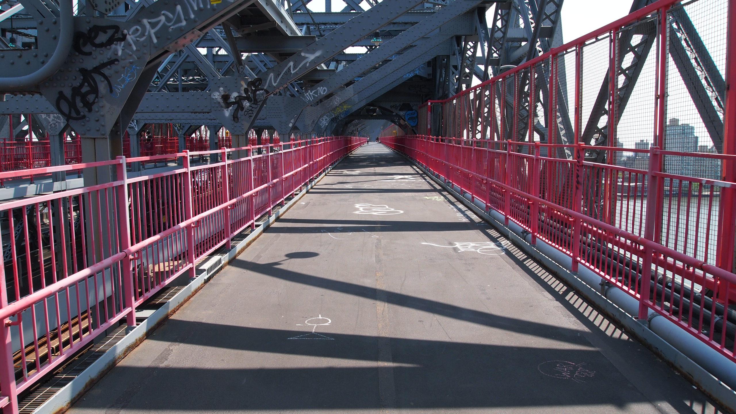 Willliamsburg Bridge